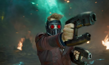 International Trailer Drops For Marvel's GUARDIANS OF THE GALAXY VOL. 2
