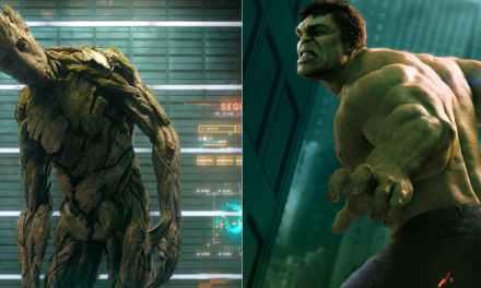 Vin Diesel Wants To See Groot And Hulk Team Up In AVENGERS: INFINITY WAR