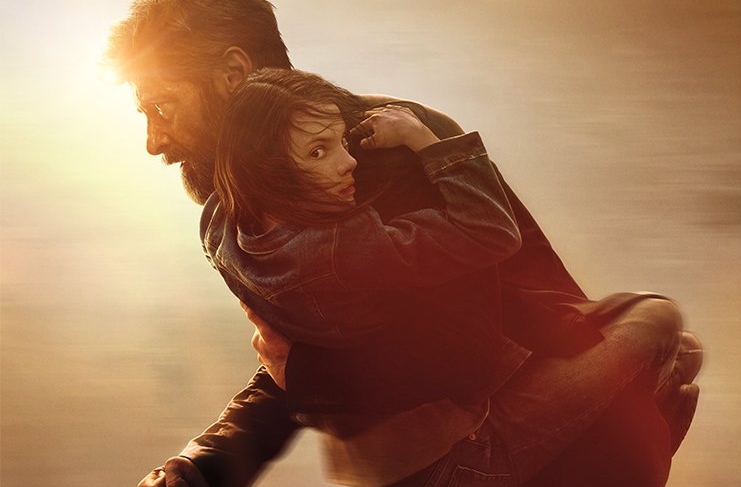 X-23 Has Claws Out In These New Photos From LOGAN