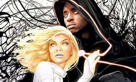 Marvel's CLOAK AND DAGGER To Start Filming Next Month!