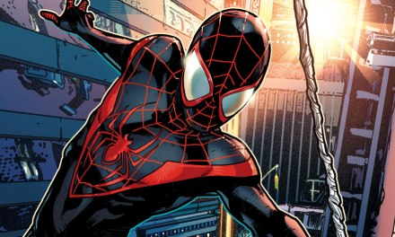Miles Morales Spider-Man Animated Movie Announcements!