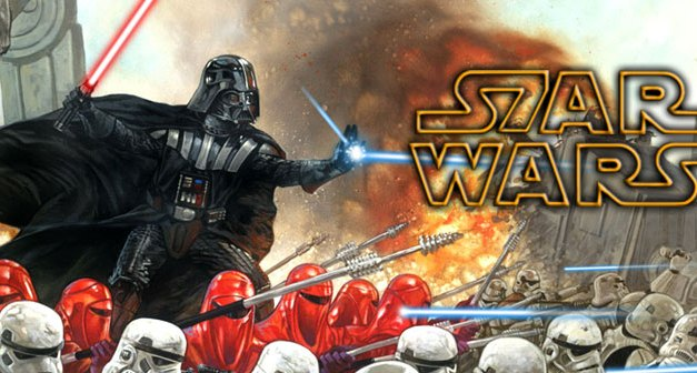 STAR WARS: Making The Imperial Era Great Again