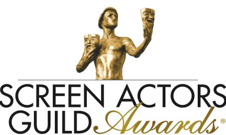 HIDDEN FIGURES Triumphs at Political SAG Awards