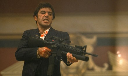 Universal's  SCARFACE Reboot Director Drops Out