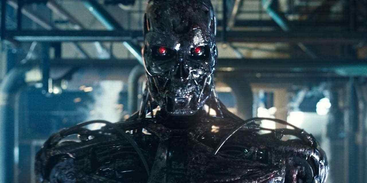 James Cameron Talks TERMINATOR And It's Future