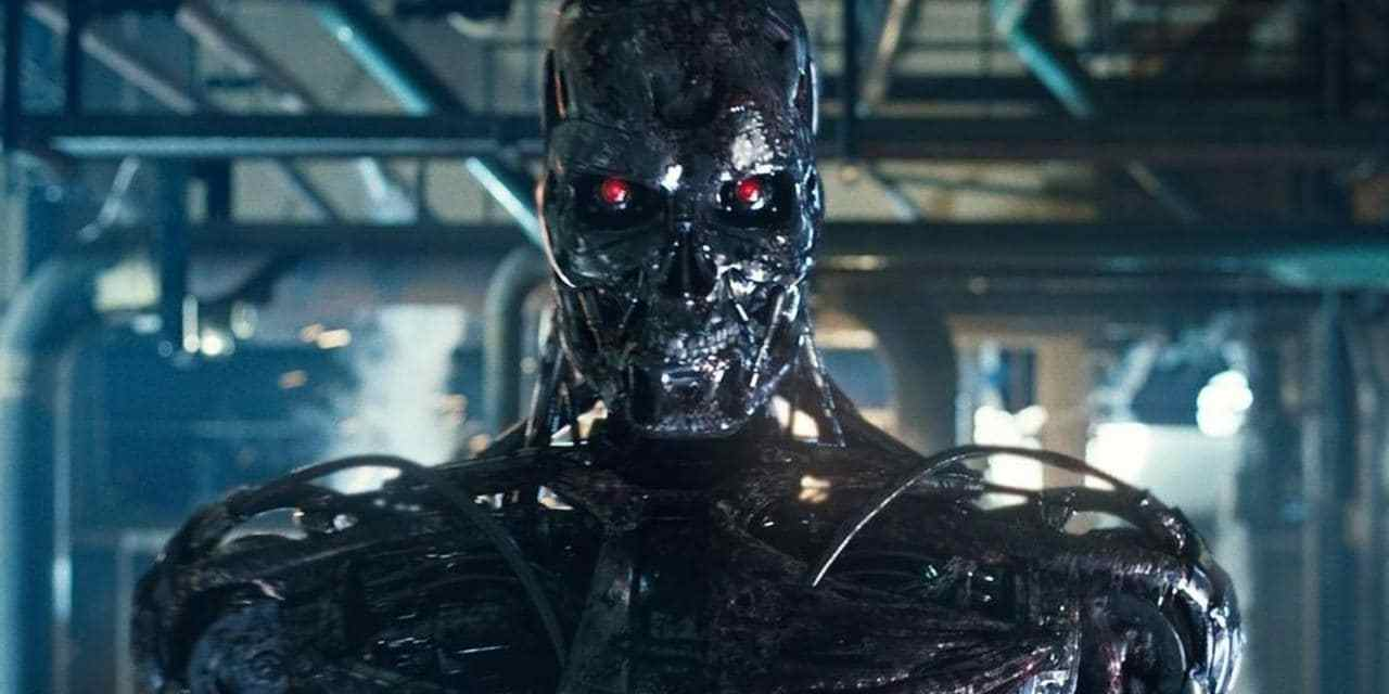 "James Cameron To ""Godfather"" A New Terminator Movie And He's Got A Director In Mind"