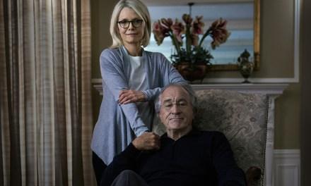 Teaser Trailer For THE WIZARD OF LIES Reveals Robert De Niro as Bernie Madoff