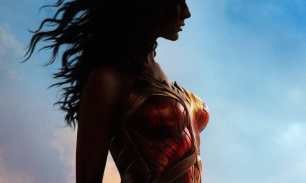WONDER WOMAN International Trailer Is Action Packed