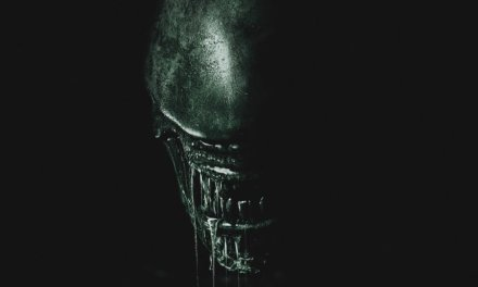 Check Out This New ALIEN COVENANT Poster; New Trailer Tomorrow