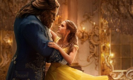 New International Character Posters Revealed For Disney's BEAUTY AND THE BEAST