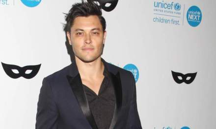 Blair Redford Joins Fox's X-MEN TV Pilot