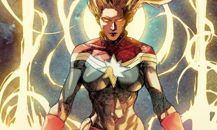 Screenwriter Nicole Perlman Talks About The Challenges Of Writing CAPTAIN MARVEL