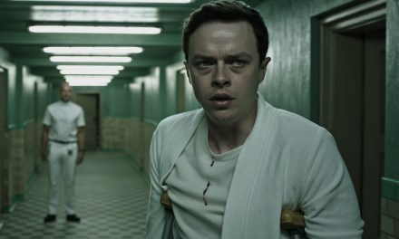 A CURE FOR WELLNESS Super Bowl TV Spots