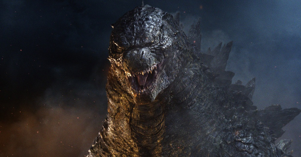 GODZILLA: KING OF MONSTERS Gets A Start Date