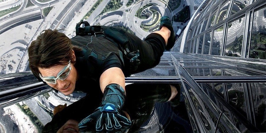 MISSION IMPOSSIBLE 6 To Shoot In Paris