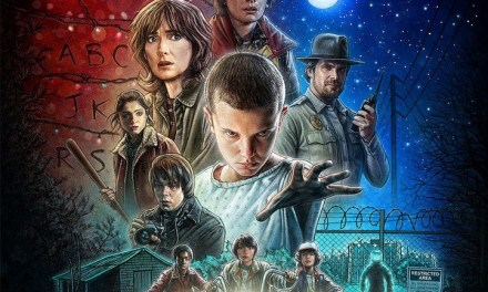 STRANGER THINGS Season 2 Teaser Trailer Is Finally Here!!