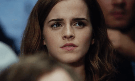 Emma Watson's Privacy Is Being Invaded In THE CIRCLE Trailer