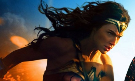 New WONDER WOMAN Photos, Concept Art and Empire Magazine Cover