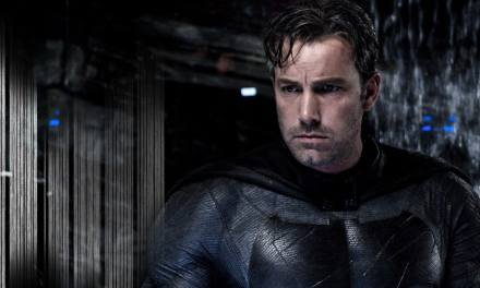 Ben Affleck Says JUSTICE LEAGUE Holds Surprises