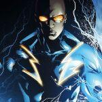 Exclusive: Story Details On DC's BLACK LIGHTNING