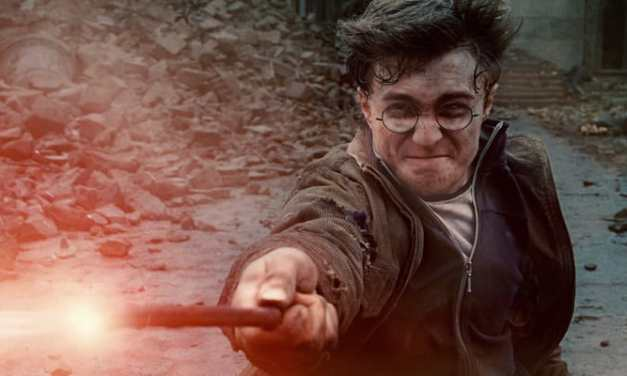 Daniel Radcliffe on Considering a HARRY POTTER AND THE CURSED CHILD Role