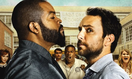 Ice Cube Can't Wait To F**k Up Charlie Day In This New Red-Band Trailer For FIST FIGHT