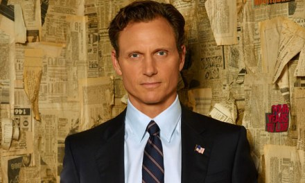 Actor Tony Goldwyn To Play A Small Role In GUARDIANS OF THE GALAXY VOL. 2