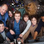 Ron Howard Reveals Name of Han Solo STAR WARS Spin-off
