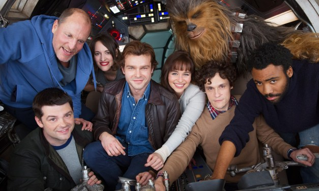 Breaking: HAN SOLO Star Wars Story Loses Directors Chris Miller and Phil Lord