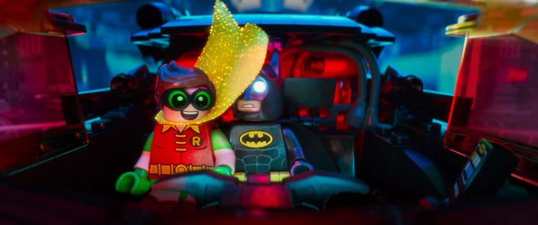 the lego batman movie photo 1