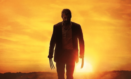 James Mangold Reveals New LOGAN IMAX Poster