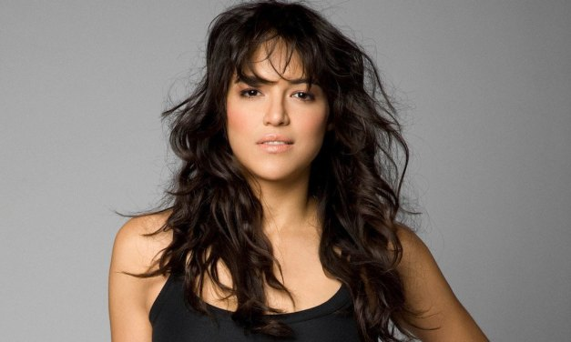 Michelle Rodriguez Joined ALITA: BATTLE ANGEL On The Down Low