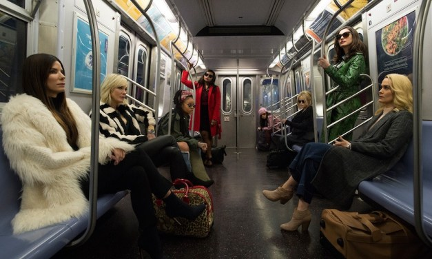 Hot Rumor: Some Info On OCEAN'S 8