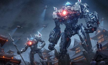 SDCC 2017: Teaser Trailer For PACIFIC RIM: UPRISING Is Here!