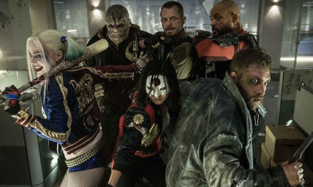 SUICIDE SQUAD 2 Director Quits for Another Project