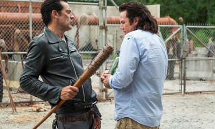 Re-Cap: THE WALKING DEAD Season 7, Episode 11: Hostiles and Calamities