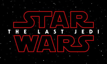 STAR WARS: THE LAST JEDI Rumors Appear Online