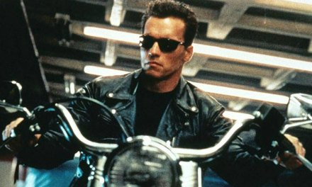 Arnold Schwarzenegger Done With The TERMINATOR Franchise