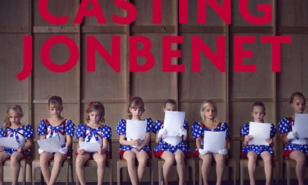 Netflix Reveals Trailer For Casting JonBenét