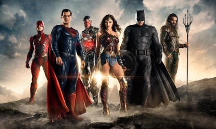 Which Of These Five Films Will Be Next For The DCEU?