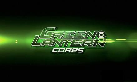 In Brightest Day, In Darkest Night, David Goyer Could Direct GREEN LANTERN CORPS