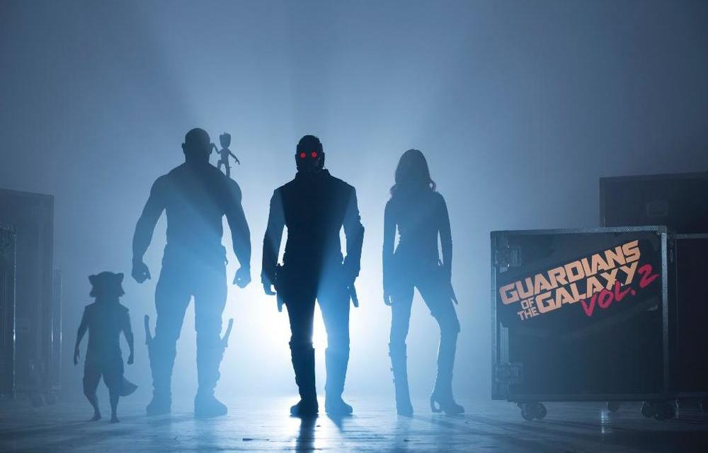 GUARDIANS OF THE GALAXY 3 Will Be Happening According To James Gunn