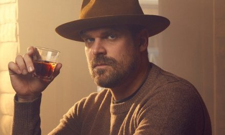 STRANGER THINGS Star David Harbour Has Auditioned To Play CABLE In DEADPOOL 2