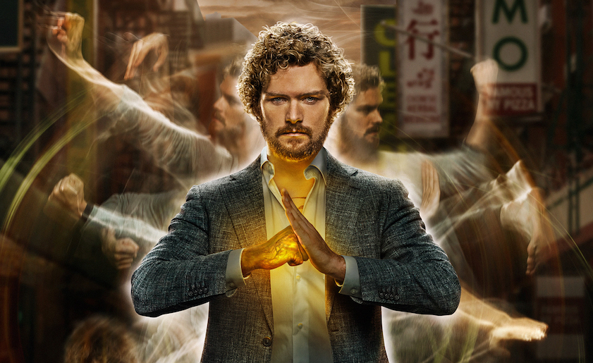 Negative Reactions To Marvel's IRON FIST Blamed On Donald Trump