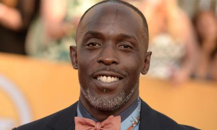 Michael K. Williams Officially Joins Young HAN SOLO Film
