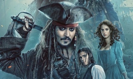 PIRATES OF THE CARIBBEAN: DEAD MEN TELL NO TALES New Trailer Is Here!!