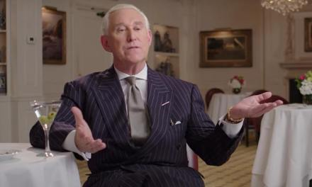 Dive Deep Into The Mind Of The Master Manipulator In GET ME ROGER STONE Trailer