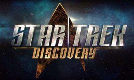 STAR TREK: DISCOVERY Beams Up Jason Isaacs As Captain; Plus Mary Wiseman Also Joins Cast