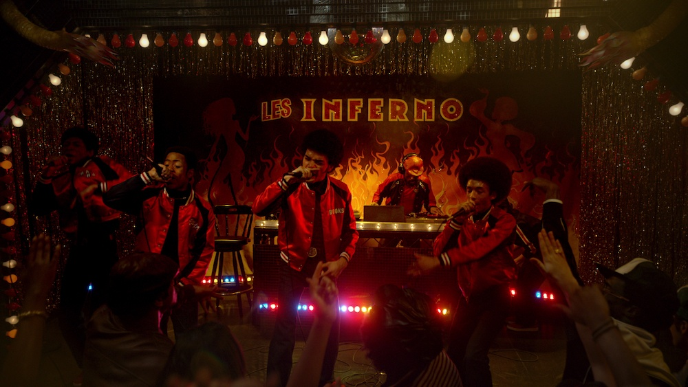 Trailer, Poster And First Images From THE GET DOWN Part II Revealed
