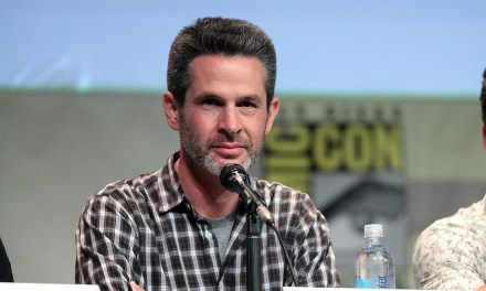 Producer Simon Kinberg Talks X-FORCE and GAMBIT